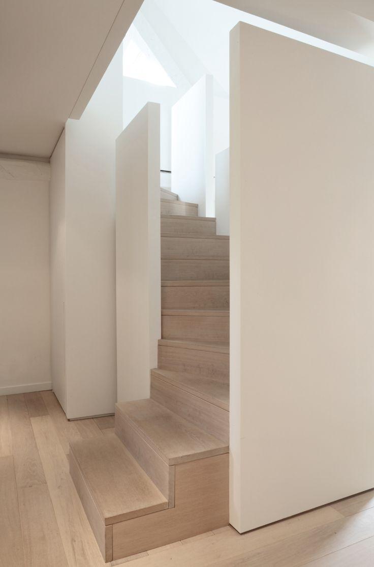 idée habillage escaliers ?
