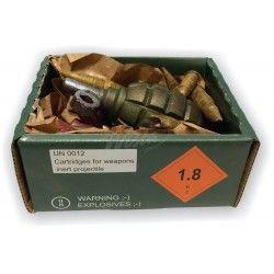 Ammo Box 350 g