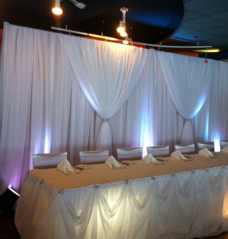 Top 25 Best Wedding Head Tables Ideas On Pinterest: 17 Best Images About Event & Wedding Decor On Pinterest