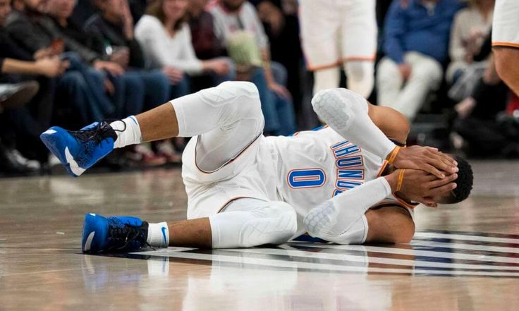 Why are Thunder struggling in clutch? = Last season, the Oklahoma City Thunder had the second-best net rating in the clutch (the score is within five points, with five or fewer minutes remaining in the game), according to.....