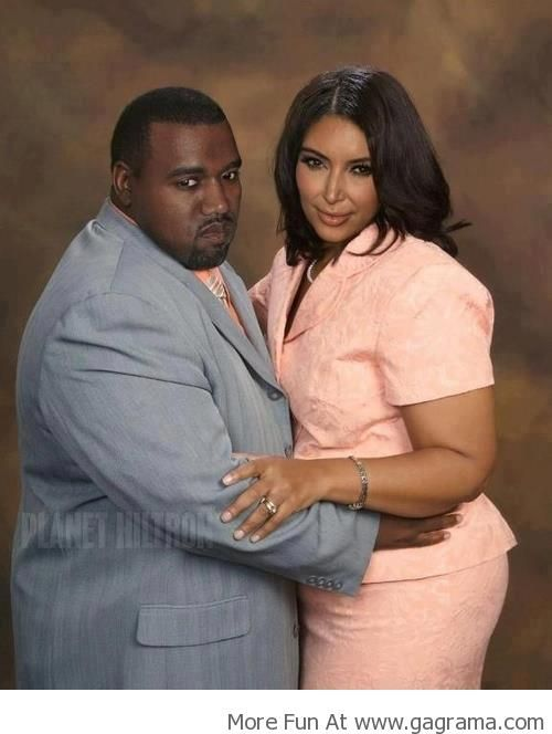 check out this funny picture Kim Kardesian & Jay After 10 Years! - http://www.gagrama.com/kim-kardesian-jay-after-10-years/