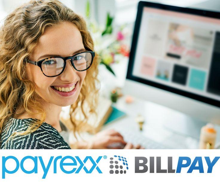 Jetzt neu bei Payrexx: Kauf auf Rechnung, Lastschrift und Ratenkauf von BillPay!