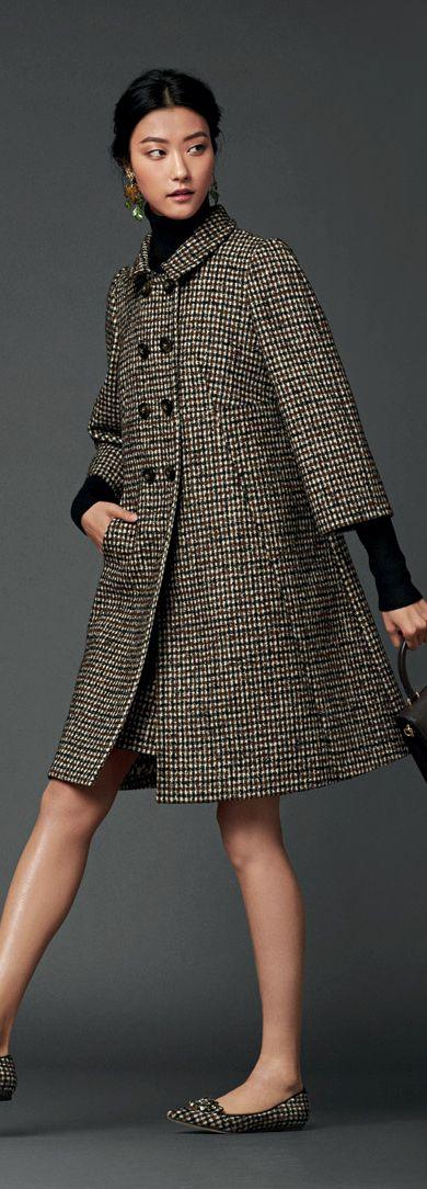 Dolce & Gabbana ● FW 2013 #OfficePrep
