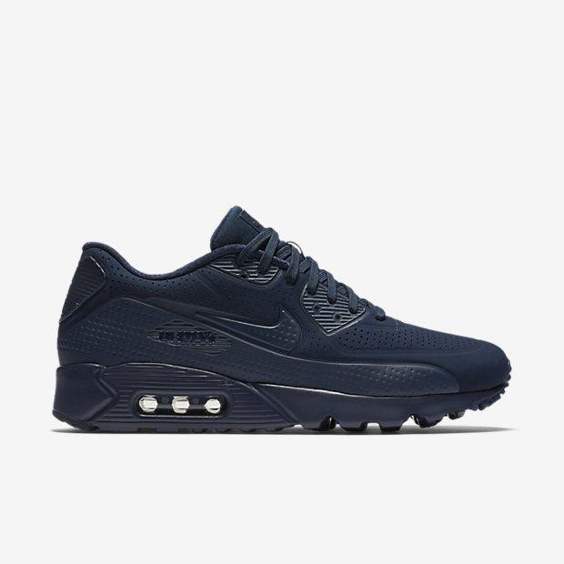 Nike Air Max 90 Ultra Moire Men's Shoe