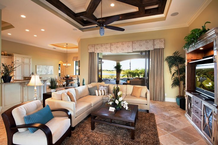 Model Homes Interior Design Mesmerizing Design Review