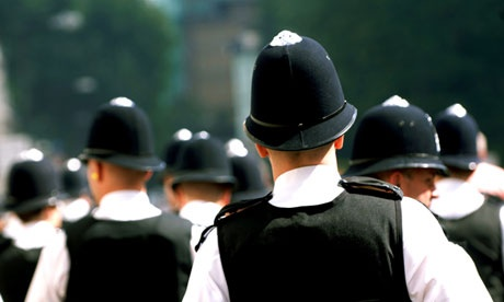 Police conduct undermining services reputation, says watchdog