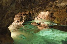 Bozkovské dolomitové jeskyně