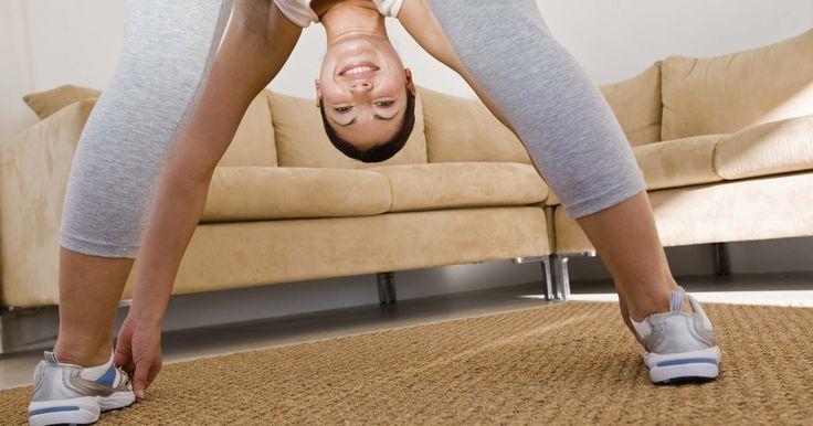 Definiciones de estiramiento dinámico y de estiramiento balístico. El estiramiento es una parte integral de cualquier condición física o régimen de entrenamiento efectivo para los atletas y los aficionados del deporte de cualquier nivel. Las técnicas de e