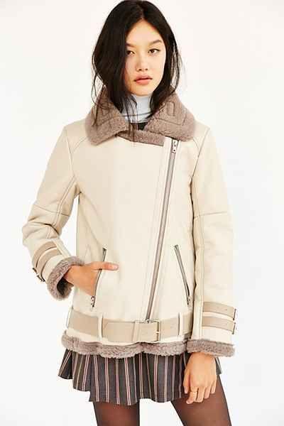 Winterjacken damen urban outfitters