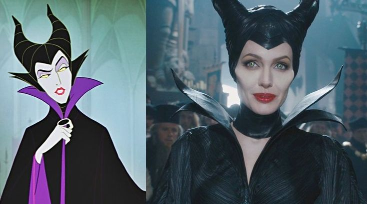 How Could Disney Do This To Maleficent?... I like this article.  Maleficent is my favourite Disney villainess because of who she is; the film did not do her justice, but it was a good film.