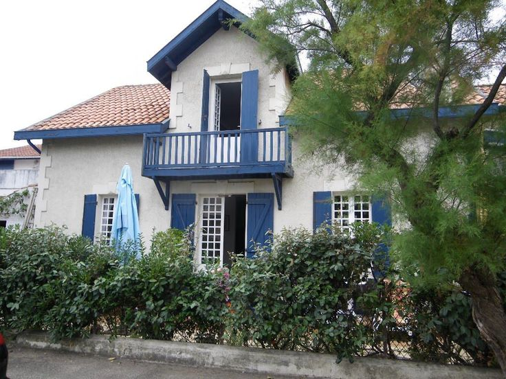Villa Joss, (Sainte-Marie-de-Ré) - Location de vacances villa avec