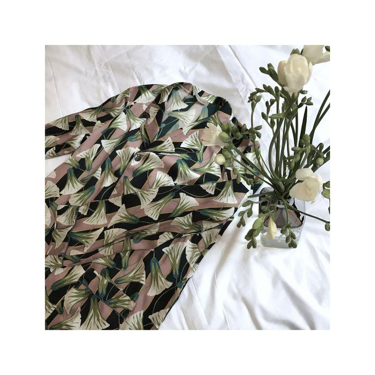 Pajama with prints italia