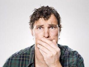 Como quitar el mal aliento dela boca