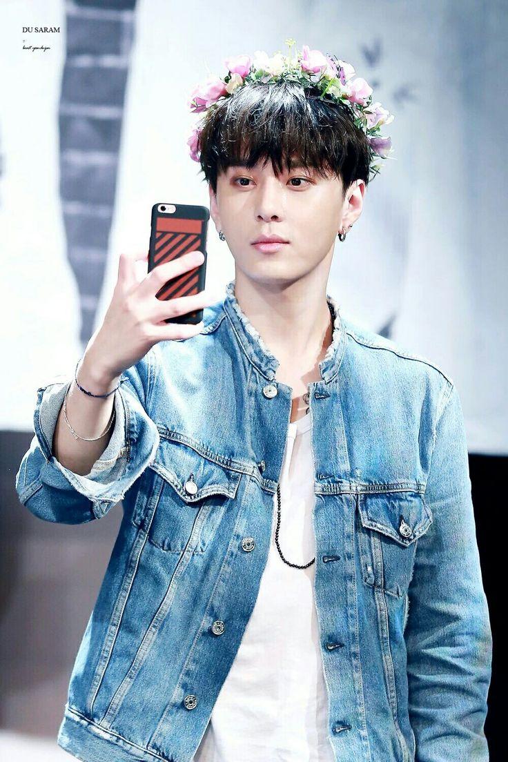 Junhyung - Beast 160706   Highlight Fansign