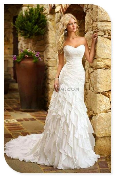 Beach wedding dress Beach wedding dresses shape
