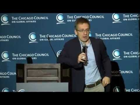 Ian Bremmer on the Future of American Foreign Policy