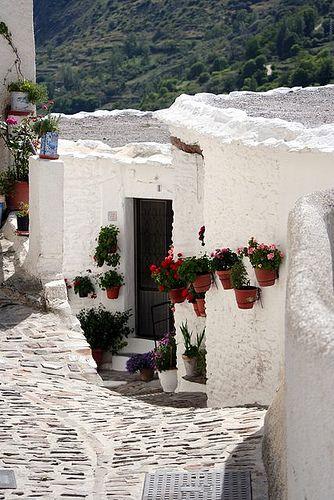 Alpujarras Granadinas Andalucía (Spain). http://www.costatropicalevents.com/en/costa-tropical-events/special-areas/alpujarra-region.html