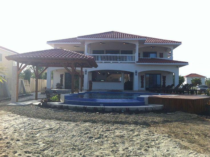 Belize Vacation Rental Property