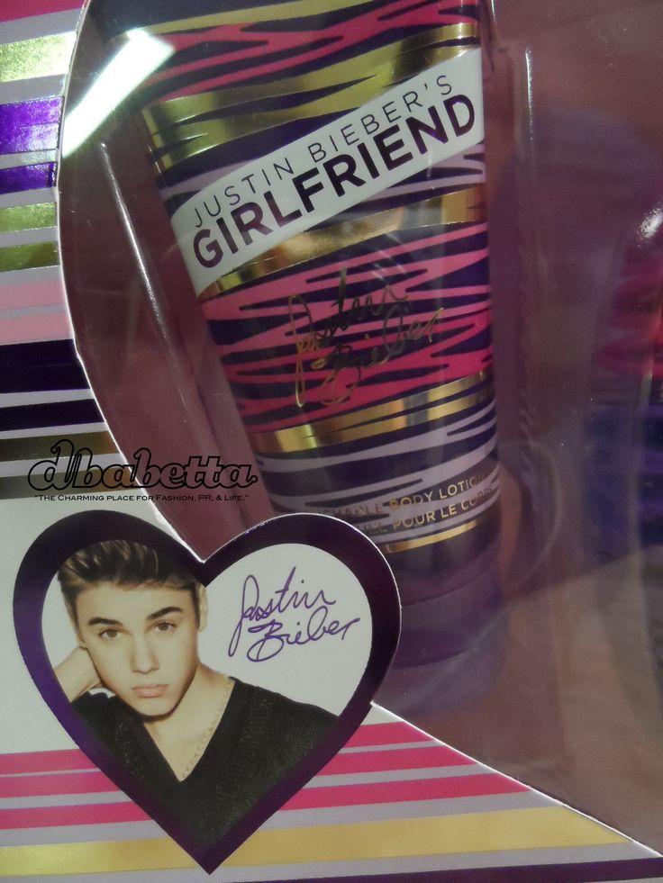 Justin Beiber's Girlfriend Giftset! #beauty #cbias