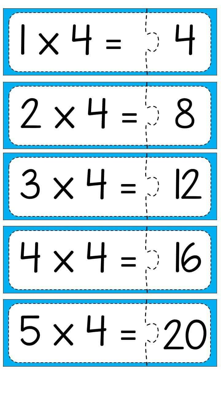 73 best Mathמתמטיקה images on Pinterest   Multiplication, Workshop ...