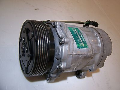 nice 98-01 VW Jetta Golf Beetle 2.0 Audi TT AC Pump AC Air Conditioning Compressor - For Sale View more at http://shipperscentral.com/wp/product/98-01-vw-jetta-golf-beetle-2-0-audi-tt-ac-pump-ac-air-conditioning-compressor-for-sale/
