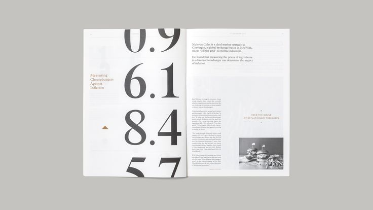 Brand identity and quarterly newspaper for Illinois based Hedeker Wealth & Law by Socio Design