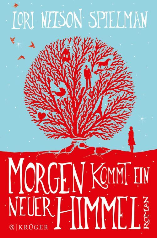 Morgen kommt ein neuer Himmel: Roman: Amazon.de: Lori Nelson Spielman, Andrea Fischer: Bücher