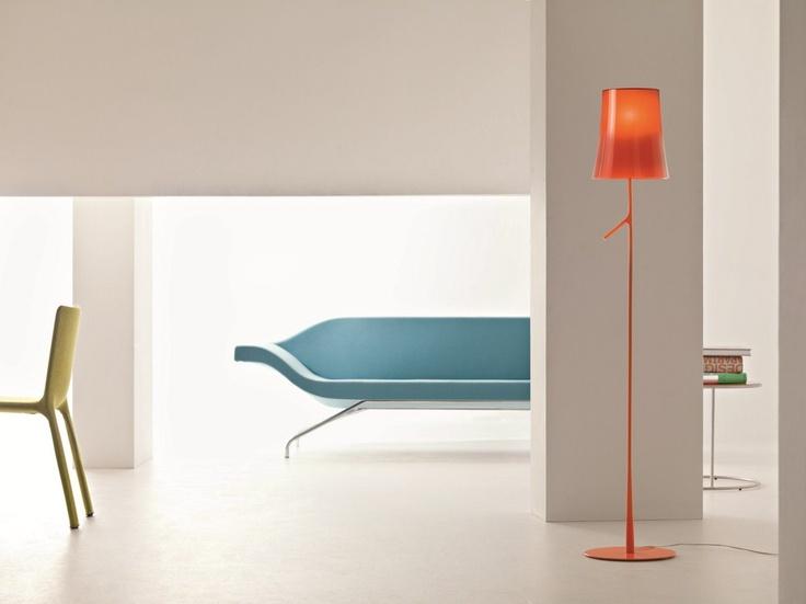 #Birdie #lamp by #Foscarini