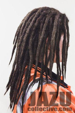 Dreads Dreadlock Extensions Real Human Hair Dread Extensions Mount Maunganui Dread Expert