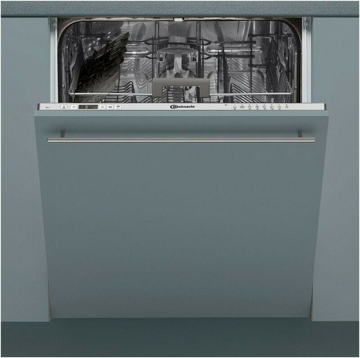 eBay Sponsored Bauknecht EinbauGeschirrspüler 60 cm BIC