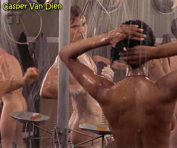 But missing Starship troopers shower scene not 21
