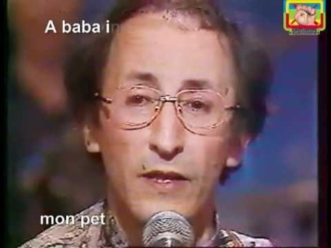 idir a vava inouva avec paroles kabyle et traduction français