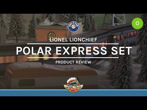 Modelling Railroad Train Track Plans Mind Blowing O Gauge Lionel Polar Express 10th Anniversary Set In 2020 Model Railway Model Trains N Scale Model Trains