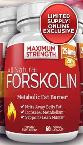 Forskolin is a popular weight loss supplement that is used by a lot of weight loss enthusiasts throughout the world. With all the brands on the market, we want to inform you about some important factors that you should consider when choosing a Forskolin supplement. We have also reviewed four best-selling Forskolin supplements.
