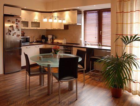 65 square meters of housing design