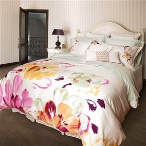 12 best HAND PAINTED PREMIUM QUALITY BED SHEETS images on ... : quilts etc toronto - Adamdwight.com