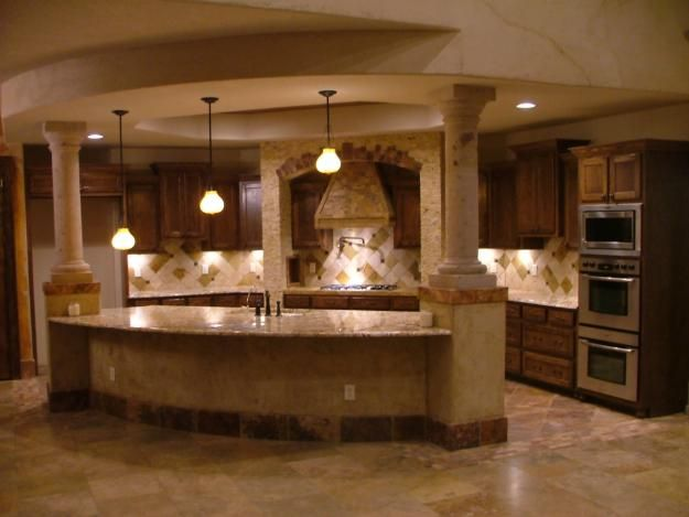 Image detail for -Mediterranean Style Home on 2 Acres in Gated Community!! - Houses ...
