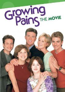 Amazon.com: The Growing Pains Movie: lan Thicke, Joanna Kerns and Kirk Cameron, Alan Metter: Movies & TV