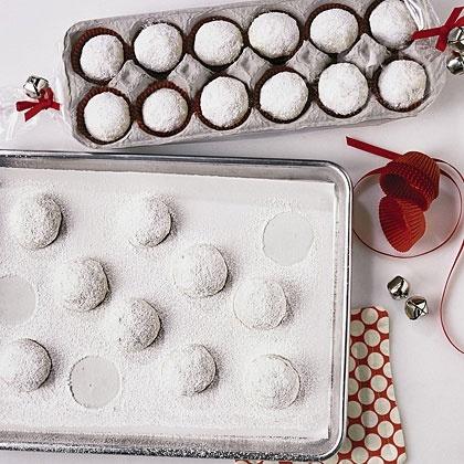 Biscotti Natalizi da Regalare - Ricette di Natale