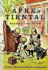 Machtig mooi boek,uit mijn jeugd! Staat nog in de boeken kast
