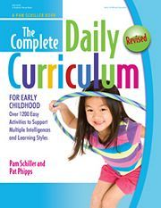The Complete Daily Curriculum for Early Childhood, Revised downloads