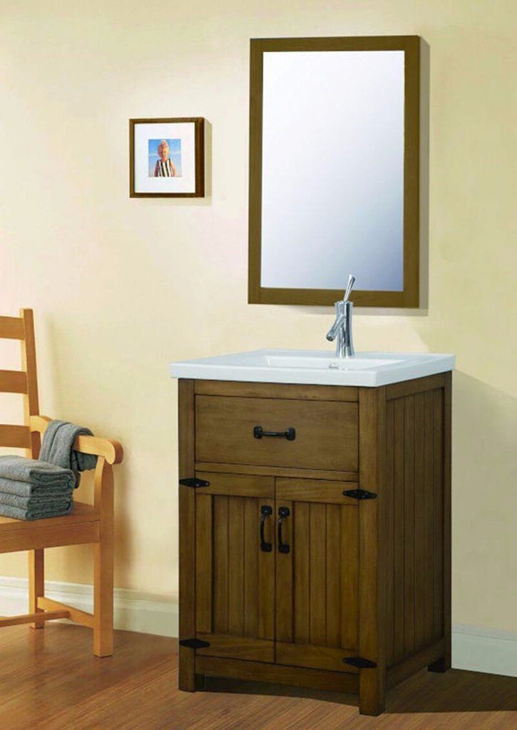 Legion Furniture 24 Single Vanity Set WLF6044 24