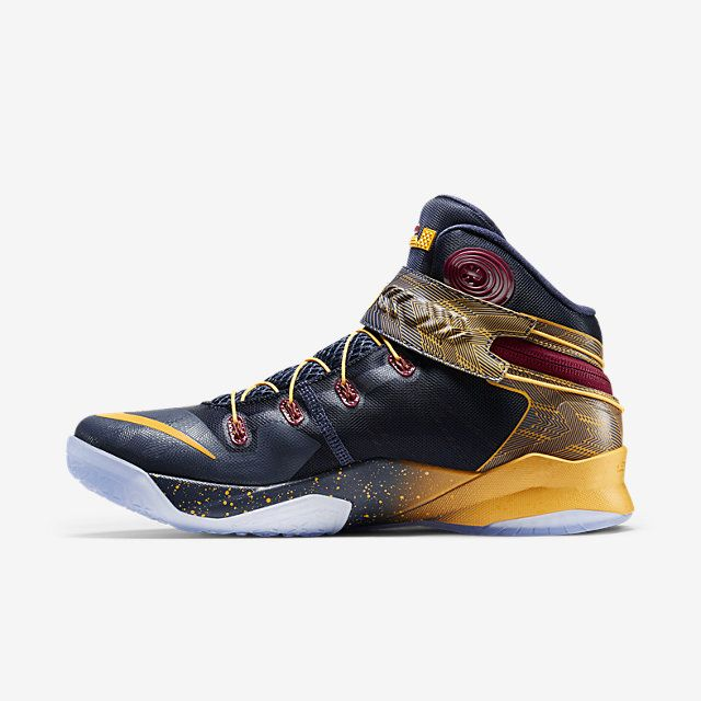 Discount Nike Zoom LeBron Soldier 8 Cannon