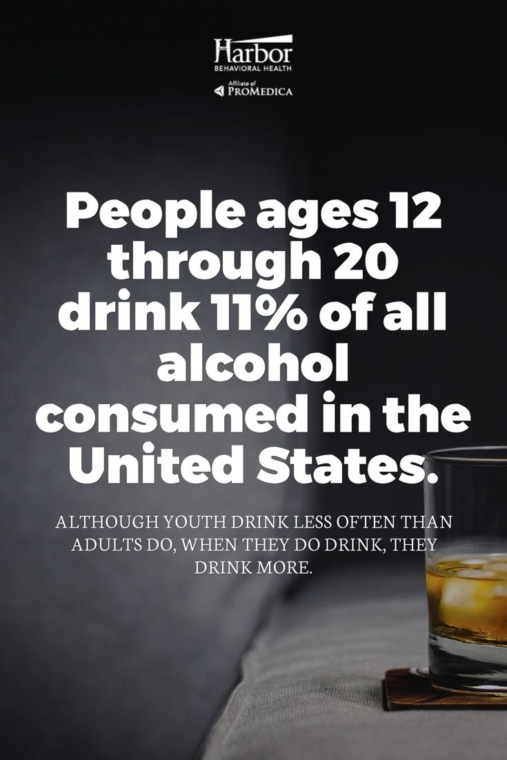 how to avoid underage drinking