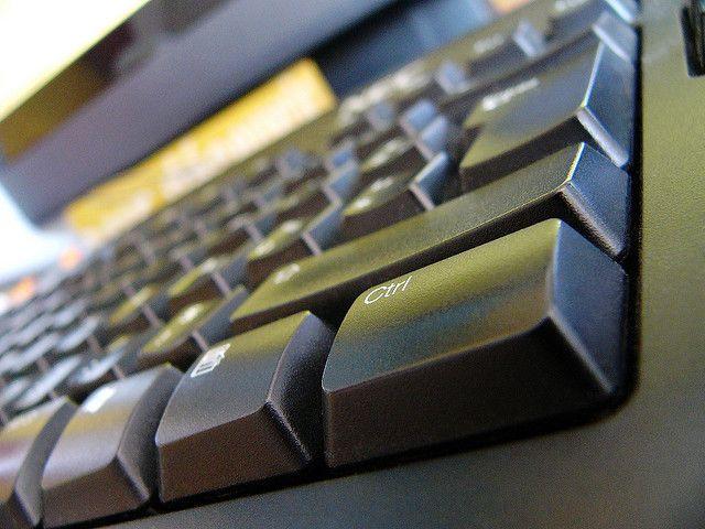 Le raccourcis clavier pour faire gagner du temps
