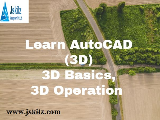 Learn how to Edit locally created or imported GIS data, a software application for 2D computer graphics and 3D design and drafting.Learn MapInfo & Google Mapping by our experts. visit http://www.jskilz.com/ #autocad #gis