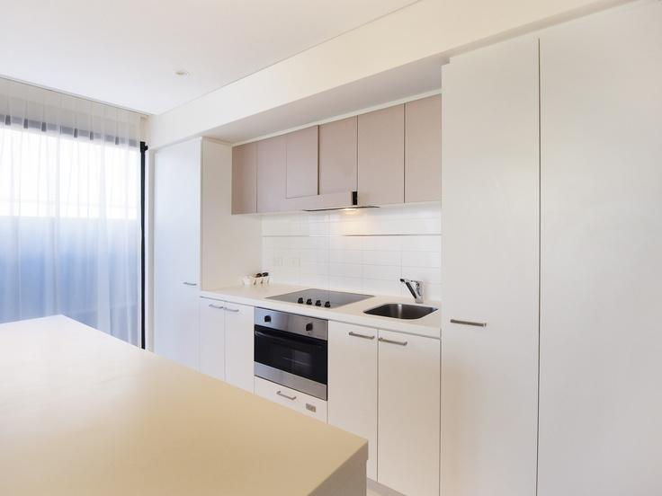 Oaks Horizons - 2 bed riverview refurb #1506 kitchen