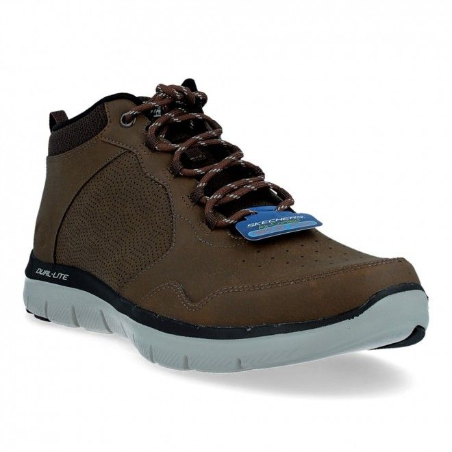 Ver insectos comerciante rifle  Pin by Prasadv on Skechers Hombre Otoño-Invierno 2018 | Shoes mens, Boots,  Hiking boots