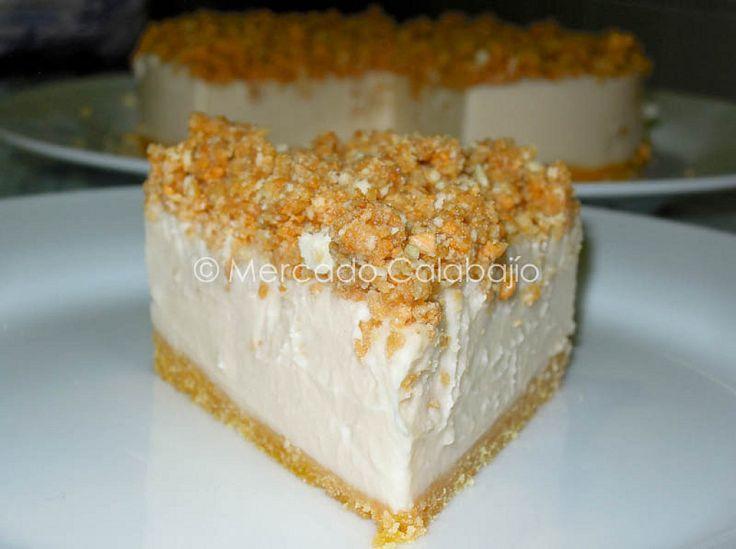 5 tartas sin horno, ideas para deleitar a tus comensales sin pasar calor en la cocina | Cocinar en casa es facilisimo.com