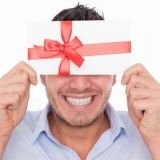 Квест для мужчины (для любимого человека, мужа, брата, сына, друга, сотрудника) на День рождения или Юбилей